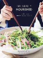 Naturally Nourished Cookbook-Britton Sarah