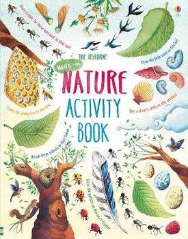 Nature Activity Book-Bone Emily
