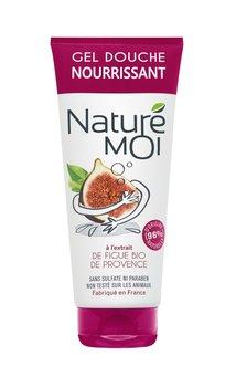 Nature Moi, odżywczy żel pod prysznic Prowansalska Figa, 200 ml-Nature Moi