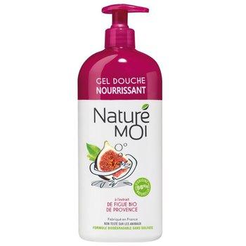 Nature Moi, odżywczy żel pod prysznic Prowansalska Figa, 750 ml-Nature Moi