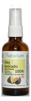 Naturium, olej avocado, 50 ml-Naturium