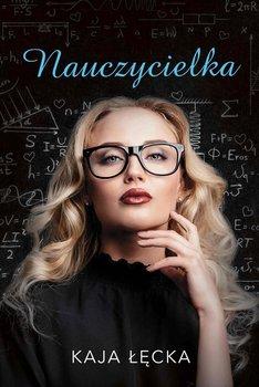 Nauczycielka-Łęcka Kaja