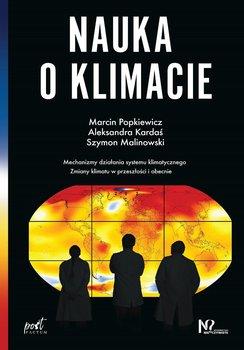 Nauka o klimacie-Popkiewicz Marcin, Kardaś Aleksandra, Malinowski Szymon