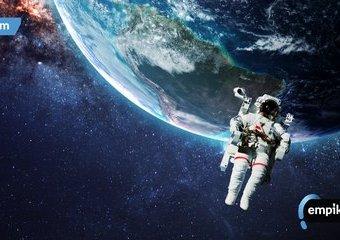 Naukowe filmy i seriale, które przybliżają nam kosmos
