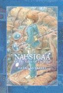 Nausicaa of the Valley of the Wind Box Set - Miyazaki Hayao