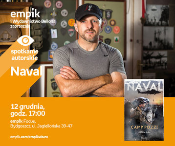 Naval | Empik Focus