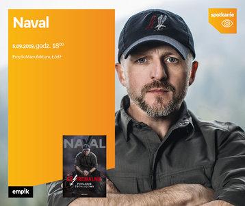 Naval | Empik Manufaktura