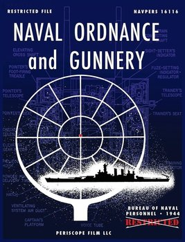 Naval Ordnance and Gunnery - Naval Personnel Bureau Of