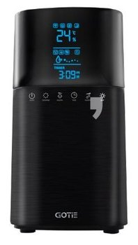 Nawilżacz powietrza ultradźwiękowy GOTIE GNA-260, 110 W-GOTIE