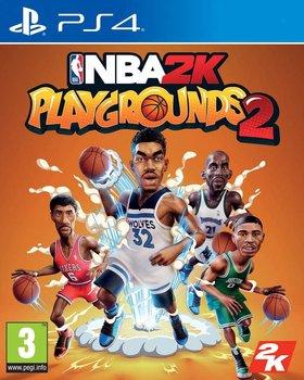 NBA 2K Playgrounds 2-Saber Interactive