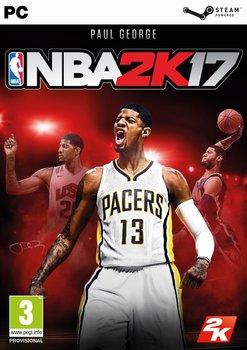 NBA 2K17-Visual Concepts