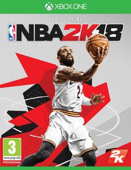 NBA 2K18-Visual Concepts