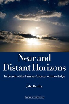 Near and Distant Horizons - Herlihy John