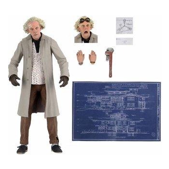 Neca, figurka Back to the Future Ultimate - Doc Brown-Neca