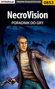 NecroVision - poradnik do gry-Kazek Daniel Thorwalian