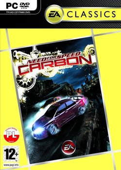 Need for Speed Carbon - Electronic Arts