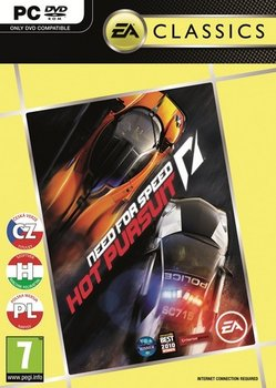 Need for Speed: Hot Pursuit-Criterion