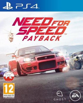 Need For Speed: Payback-Electronic Arts
