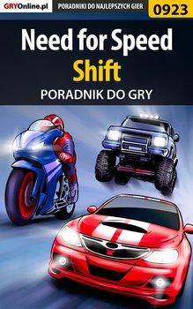 Need for Speed: Shift -  poradnik do gry-Zamęcki Przemysław g40st