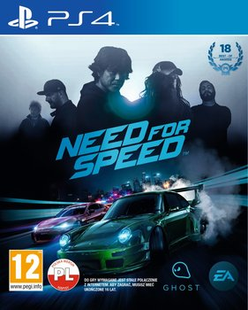 Need For Speed - Electronic Arts