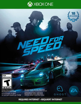 Need for Speed-Ghost Games