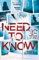 Need to Know-Cleveland Karen