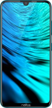 NEFFOS X20 Pro, 64 GB, Dual SIM-TP-LINK