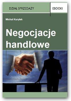 Negocjacje handlowe                      (ebook)