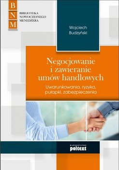 Negocjowanie i zawieranie umów handlowych                      (ebook)