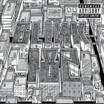 Neighborhoods-Blink 182