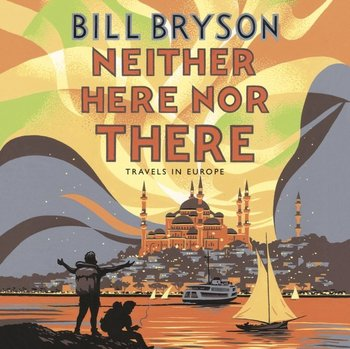 Neither Here, Nor There-Bryson Bill