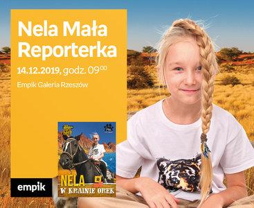 Nela Mała Reporterka | Empik Galeria Rzeszów