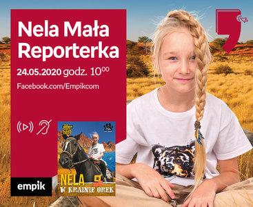 Nela Mała Reporterka – Spotkanie