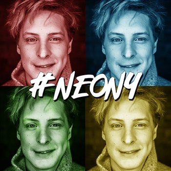 Neony-Antek Smykiewicz
