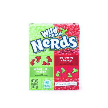 Nerds Watermelon & Wildcherry 46,7g