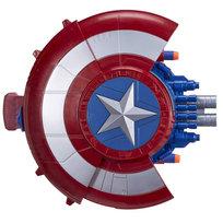 Nerf, Kapitan Ameryka, tarcza Blaster Reveal