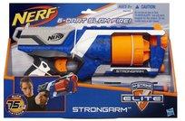 Nerf N-Strike Elite, wyrzutnia Strongarm