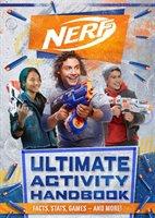 Nerf Ultimate Activity Handbook