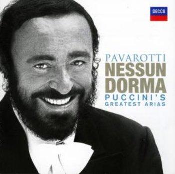 Nessun Dorma - Puccini's Greatest Arias-Pavarotti Luciano