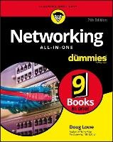 Networking All-in-One For Dummies - Lowe Doug