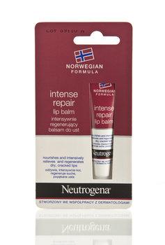 Neutrogena Formuła Norweska, balsam do ust, 15 ml-Neutrogena