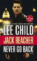Never Go Back. Movie Tie-In-Child Lee