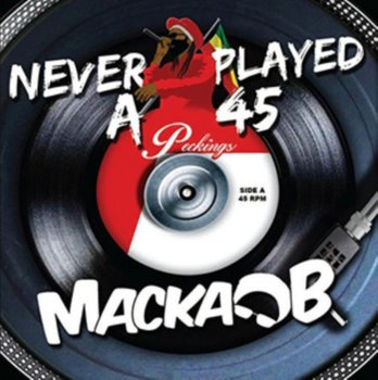 Never Played A 45-Macka B