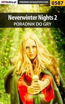 Neverwinter Nights 2 - poradnik do gry-Gonciarz Krzysztof Lordareon