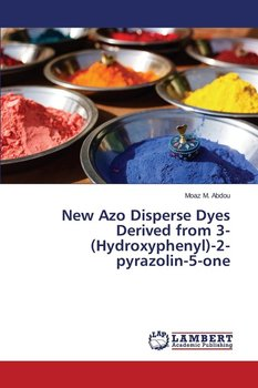 New Azo Disperse Dyes Derived from 3-(Hydroxyphenyl)-2-pyrazolin-5-one - Abdou Moaz M.