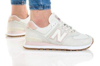 New Balance, Buty lifestyle damskie, 574 Wl574Say, rozmiar 37 1/2-New Balance