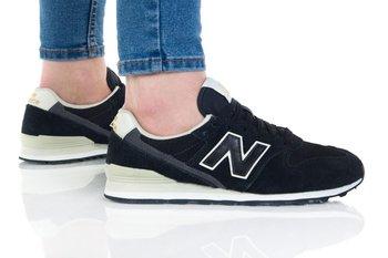 New Balance, Buty lifestyle damskie, 996 Wl996Vhb, rozmiar 36 1/2-New Balance
