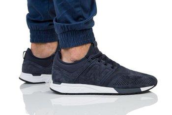 ładne buty szeroki wybór 100% wysokiej jakości New Balance, Buty męskie, 247, rozmiar 45 1/2