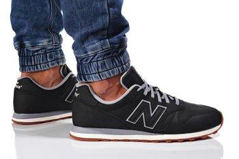 1539a4b5630e8 New Balance, Buty męskie, 373, rozmiar 42 - New Balance   Sport ...