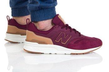New Balance, Buty sportowe męskie, 997 Cm997Hae, rozmiar 41,5-New Balance